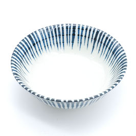 *BOWL: EDGE STRIPE