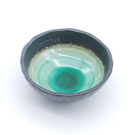 *SIDE BOWL: DEEP SEA GREEN