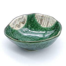 *SIDE BOWL: ORIBE GREEN