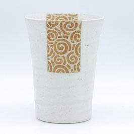 *CUP: KARAKUSA WHITE