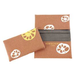 CARD CASE: RENKON