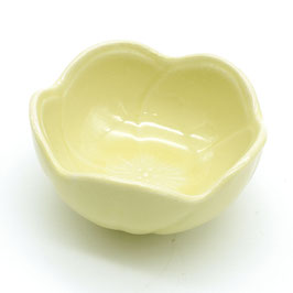 *TINY SIDE BOWL: YELLOW