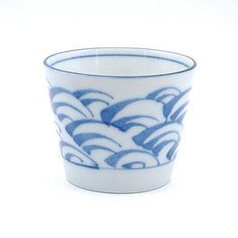 *CUP: BLUE WAVE