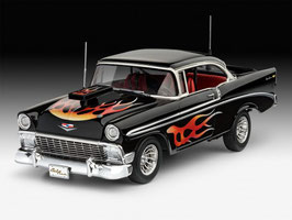 Model Set '56 Chevy Customs