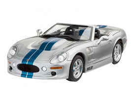 Model Set Shelby Series I