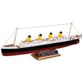 Model R.M.S. Titanic