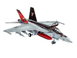 Model Set F/A-18E Super Hornet