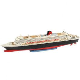 Model Set Queen Mary 2