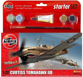 Curtiss Tomahawk IIB