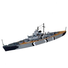 Model Set Bismarck