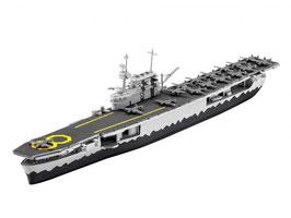 Model Set USS Hornet CV-8
