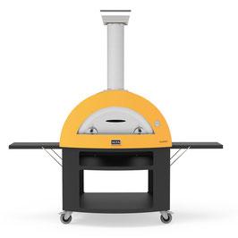 Pizzaofen Allegro - inkl. 4-teiliges Pizzaschaufel-Set im Wert von Fr. 280.-
