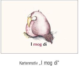 """""""I MOG DI"""""""