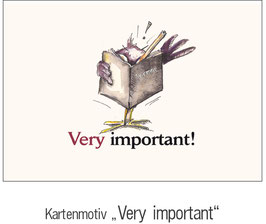 """""""VERY IMPORTANT"""""""