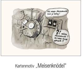 """""""MEISENKNÖDEL"""""""