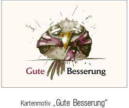 """""""GUTE BESSERUNG"""""""
