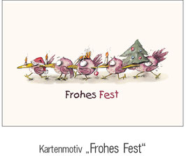 """""""FROHES FEST"""""""
