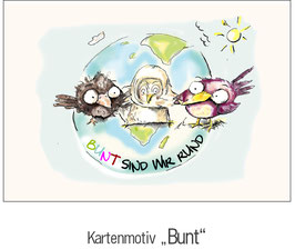 """""""BUNT"""""""