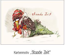 """""""STAADE ZEIT"""""""