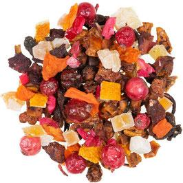 Früchtetee Roter Johann® mild natürlich