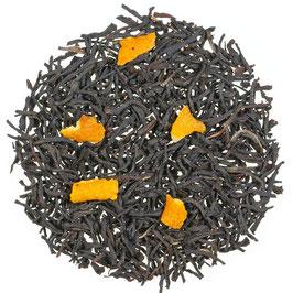 Schwarzer Tee Crown of Kenya natürlich