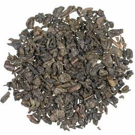 Grüner Tee China Gunpowder