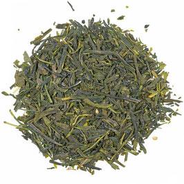 Grüner Tee Japan Satsuma