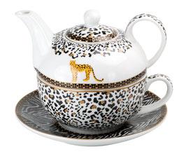 Tea for One Set Savana