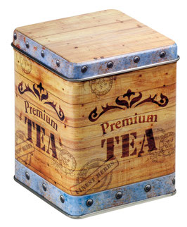 Teedose Premium Tea 100g