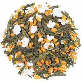 Grüner Tee Japan Genmaicha