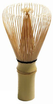 Matcha Bambusbesen (Chasen)