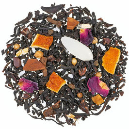 Schwarzer Tee Weihnachtsbäckerei®