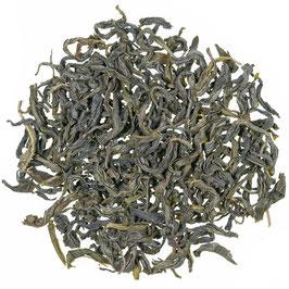 Grüner Tee Nebeltee