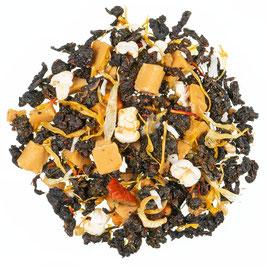 Oolong Tee Salty Caramel
