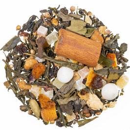 Weisser Tee Panforte di Siena