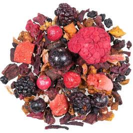 Früchtetee Beerenschatz® mild
