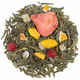 Grüner Tee Harmonie