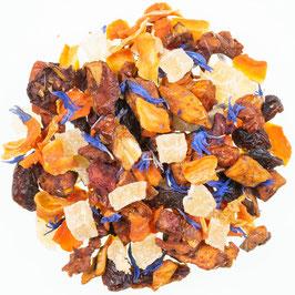 Früchtetee Bruchköbler Früchte mild