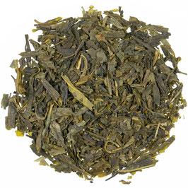 Grüner Tee Earl Grey natürlich