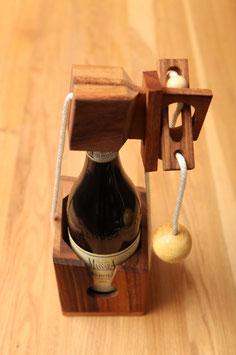 Der Flaschen-Zauber