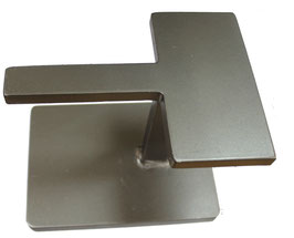 多目的スチール作業台■小物用■上下使用可能タイプ