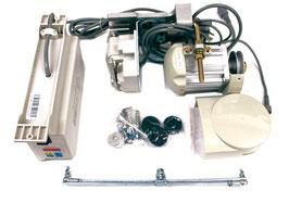 ■サーボモーターセット(Dサーボ)■速度調節タッチボタン式■