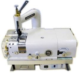 ★コンパクト卓上■サーボ付き革漉き機・・・安全仕様型! ・・・・・オマケ付き