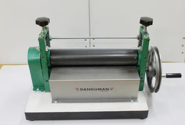 ■ローラー式圧着機■ 手回し型!■平ミシンでの利用可能式■オマケ付き!