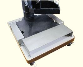 ■ハンドクリッカー用補助テーブル■オーストラリア製MA-Ⅲ用■