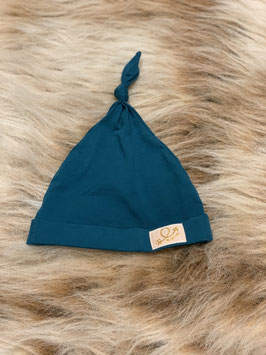 Bonnet Sanremo turquoise