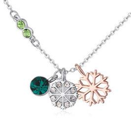 FIORA - Halskette mit Charms