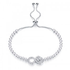 ANDIA - Infinity Armband