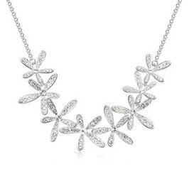 ***JULIE -  Ein Blumenstrauss aus Kristall