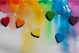 E-book - Révélez votre personnalité avec les couleurs !